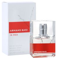 """Туалетная вода для женщин Armand Basi """"In Red"""" (30 мл)"""