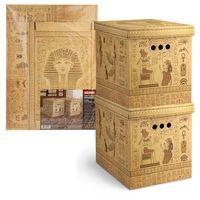 """Набор коробок складных """"Egypt"""" (2 шт.; 280х380х315 мм)"""