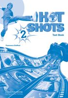 Hot Shots 2. Test Book