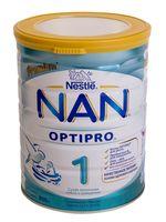 """Сухая молочная смесь NAN 1 OPTIPRO """"Premium"""" (800 г)"""