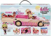 """Игровой набор """"L.O.L. Surprise! Автомобиль с бассейном"""""""
