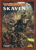 "Warhammer ""Army Book: Skaven"" (EN)"