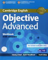 Objective Advanced. Workbook with Answers (+CD)