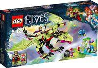 """LEGO Elves """"Дракон Короля Гоблинов"""""""