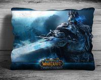 "Подушка ""World of Warcraft"" (art. 11)"