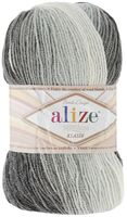 ALIZE. Superlana Klasik Batik №1900 (100 г; 280 м)