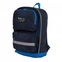 Рюкзак П2303 (сине-васильковый)
