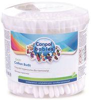 Ватные палочки в пластиковой упаковке (200 штук)