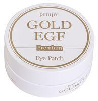 """Патчи для кожи вокруг глаз """"Премиум Золото и EGF"""" (60 шт.)"""