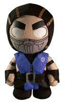 "Мягкая игрушка ""Mortal Kombat X. Sub-Zero"" (20 см)"