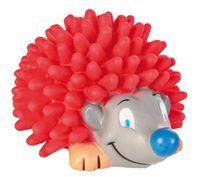 """Игрушка для собак с пищалкой """"Ежик"""" (7 см)"""