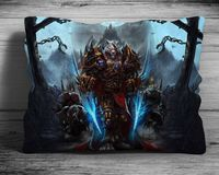 "Подушка ""World of Warcraft"" (art. 15)"