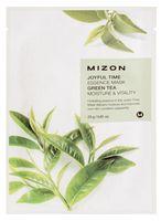 """Тканевая маска для лица """"Green Tea"""" (23 г)"""