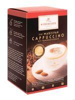 """Напиток кофейный """"Niederegger. Marzipan Cappuccino"""" (10 саше)"""