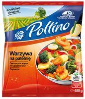 """Смесь овощная замороженная """"Poltino. Для жарки. По-деревенски"""" (450 г)"""