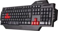 Игровая клавиатура Smartbuy 201 USB (Black)
