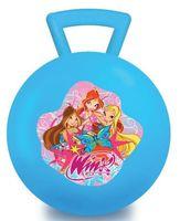 """Мяч """"Winx"""" (с ручкой; 55 см)"""