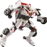"""Робот-трансформер """"Тобот. Эволюция Y"""" (со световыми эффектами)"""