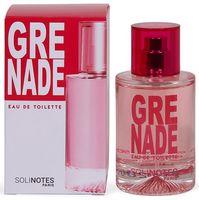 """Парфюмерная вода для женщин """"Grenade"""" (50 мл)"""