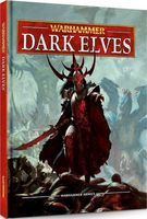 "Warhammer ""Army Book: Dark Elves"" (EN)"