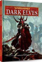 "Warhammer ""Army Book: Dark Elves"" (EN)"
