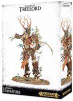 """Набор миниатюр """"Warhammer AoS. Sylvaneth Treelord"""" (92-07)"""