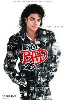 Michael Jackson. Bad 25 (Blu-Ray)