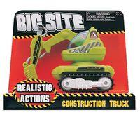 """Трактор с отбойным молотком """"Construction"""""""