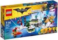 "LEGO The Batman Movie ""Вечеринка Лиги Справедливости"""