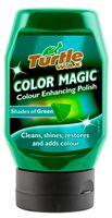 Полироль Color Magic (0,3 л; тёмно-зелёный)