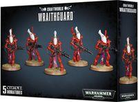 Warhammer 40.000. Craftworlds. Wraithguard (46-13)