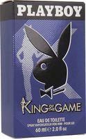 """Туалетная вода для мужчин """"King of the game"""" (60 мл)"""