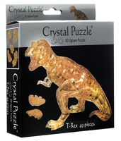 "Пазл-головоломка ""Динозавр T-Rex"""