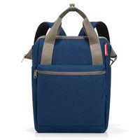 """Рюкзак-сумка """"Blue"""""""