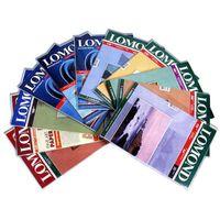 Фотобумага матовая односторонняя Lomond (100 листов, 140г/м2, формат А4)