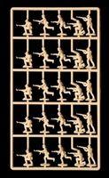 """Набор миниатюр """"Vietcong"""" (масштаб: 1/72)"""