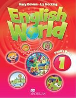 English World 1. Pupil`s Book
