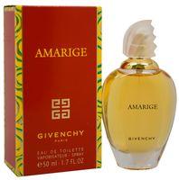 "Туалетная вода для женщин Givenchy ""Amarige"" (50 мл)"
