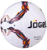 """Мяч футзальный Jogel JF-510 """"Blaster"""" №4"""