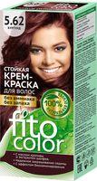 "Крем-краска для волос ""FitoСolor"" (тон: 5.62, бургунд)"