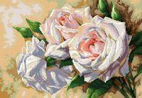 """Алмазная вышивка-мозаика """"Античные розы"""""""
