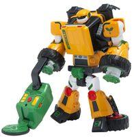"""Робот-трансформер """"Тобот Т"""" (со световыми эффектами)"""