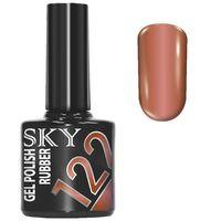 """Гель-лак для ногтей """"Sky"""" тон: 122"""
