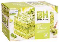 "Торт бисквитный ""Baker House. Мохито"" (350 г)"