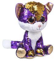 "Мягкая игрушка ""Котёнок Аметист"" (15 см)"
