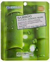 """Тканевая маска для лица """"С экстрактом бамбука"""" (23 мл)"""
