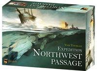 Экспедиция: Северо-Западный пролив