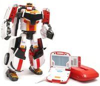 """Робот-трансформер """"Тобот V"""""""