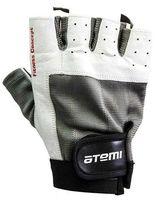 Перчатки для фитнеса AFG-02 (S)
