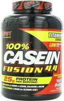 """Протеин """"100% Casein Fusion"""" (2016 г; ваниль)"""